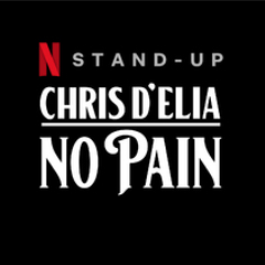 CHRIS D'ELIA - No Pain