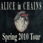 Alice In Chains - Black Gives Way to Blue Tour - Spring 2010