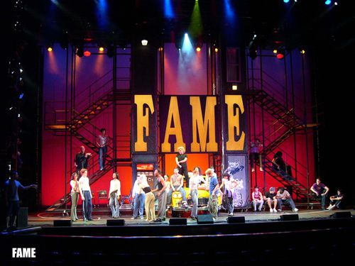 Photo 12 in 'Fame' gallery showcasing lighting design by Mike Baldassari of Mike-O-Matic Industries LLC