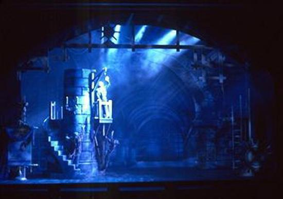 Photo 7 in 'Phantom' gallery showcasing lighting design by Mike Baldassari of Mike-O-Matic Industries LLC