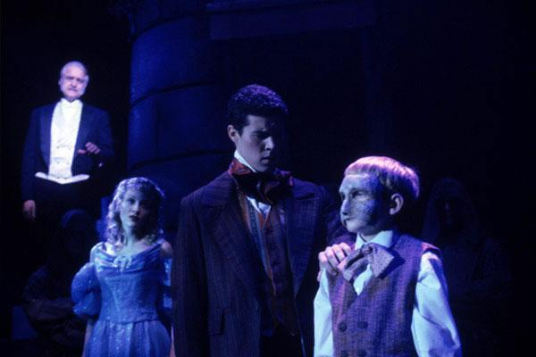 Photo 14 in 'Phantom' gallery showcasing lighting design by Mike Baldassari of Mike-O-Matic Industries LLC